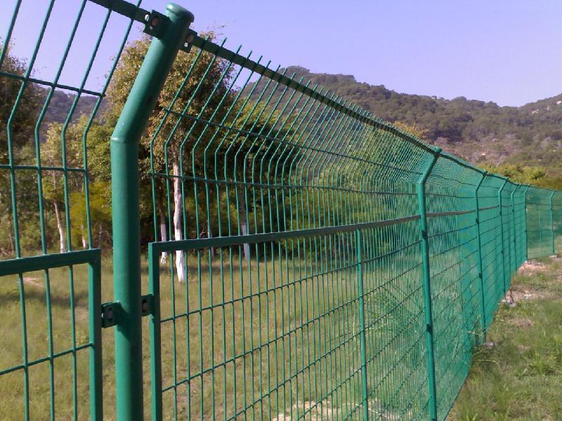 光伏发电围栏网