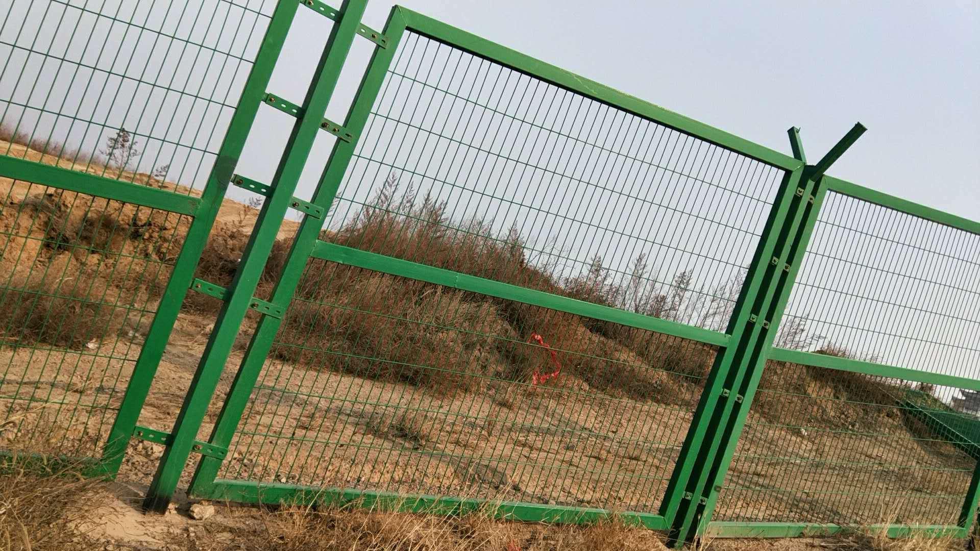 厂区车间隔离网
