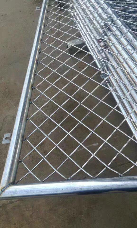 铁丝隔离网