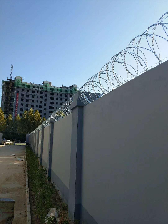 围墙加高刀刺网